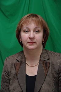 Директор школы - Брюханова Галина Ивановна