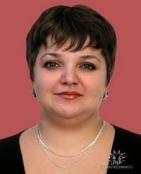 Завуч школы по учебной части - Коробейникова Елена Александровна