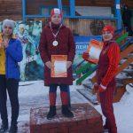 Муниципальный этап соревнований по лыжам спартакиада школьников